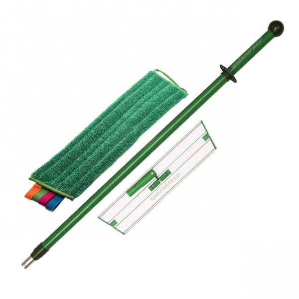 Greenspeed Mop Kit